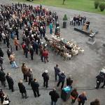 Gedenkstunde 2012