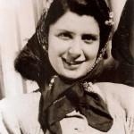 Portrait Eva B.