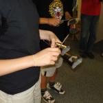 Schüler Percussion